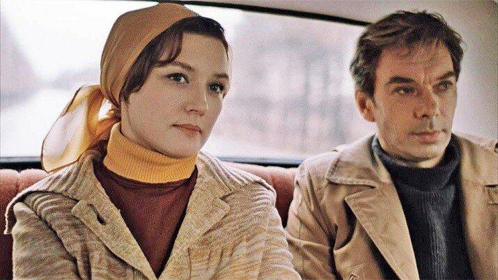 «Москва слезам не верит» - актрисы вместо Алентовой - Баталов