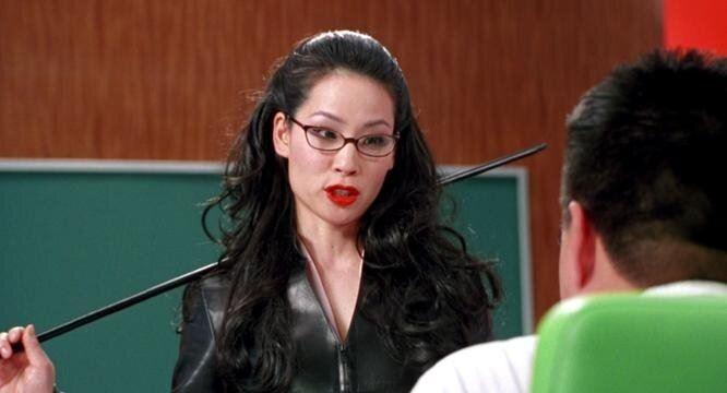 Несыгранные роли Анджелины Джоли - «Ангелы Чарли» (2000)