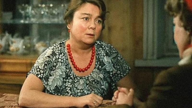 Несыгранные роли Любови Полищук - «Любовь и голуби» (1984)