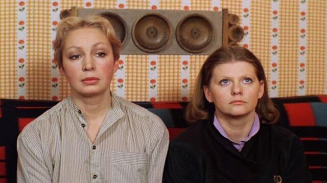 Несыгранные роли Любови Полищук - «Самая обаятельная и привлекательная» (1985)