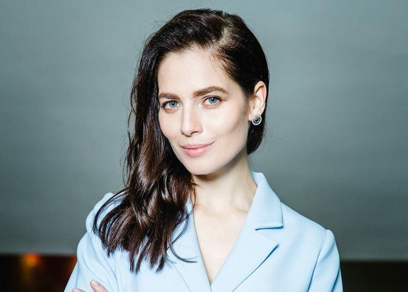 Российские актрисы сменили фамилии - Юлия Снигирь