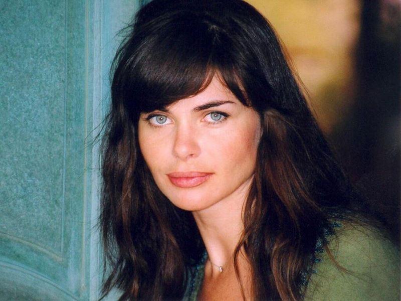 Российские актрисы сменили фамилии - Инна Гомес