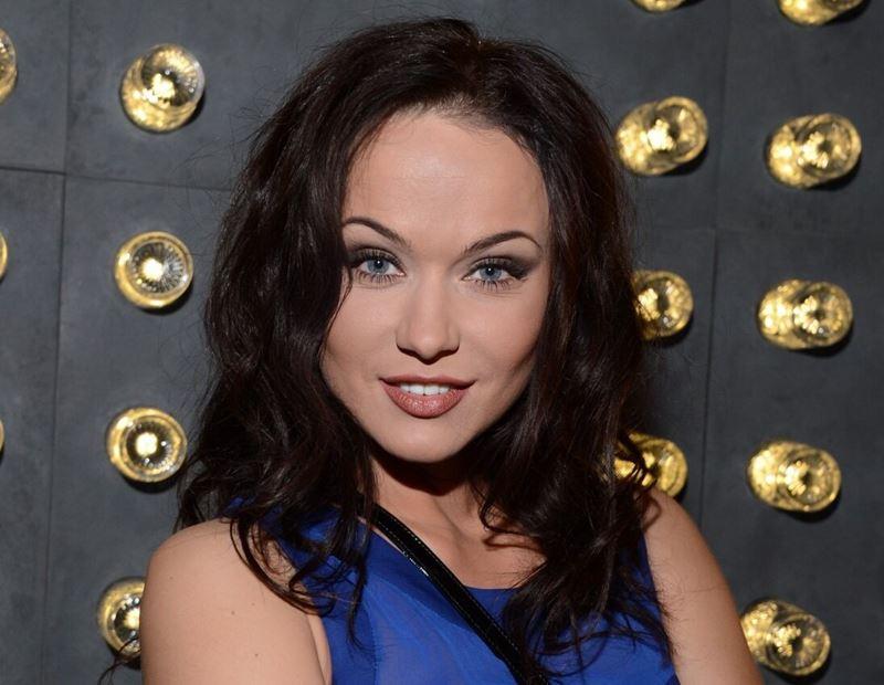 Российские актрисы сменили фамилии - Мария Берсенева