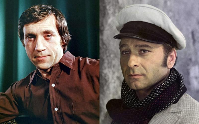 Не ставший Бендером Высоцкий и ещё 8 актёров, которых пришлось снять с роли
