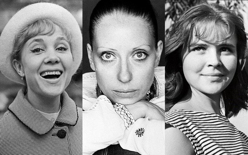 Не хуже Голливуда: 6 звёзд советского кино, которыми восхищались на Западе
