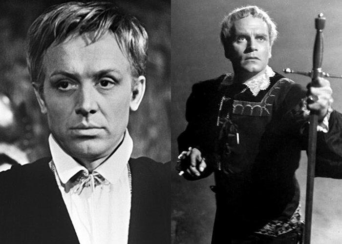 Советские актёры, которыми восхищались на Западе - Иннокентий Смоктуновский