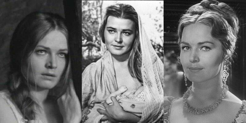 Несыгранные роли Тамары Сёминой - «Журавушка», «Донская повесть» и «Угрюм-река»