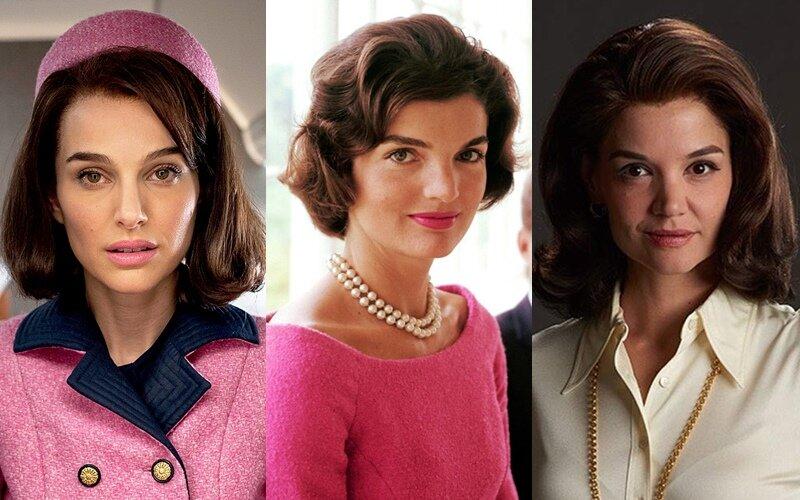 Звёзды в лицах: 10 пар актрис, которые сыграли одну и ту же роль легендарной женщины