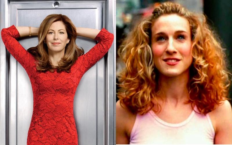 Почему звезда «Следствия по телу» отказалась от роли Кэрри Брэдшоу, отдав её Саре Джессике Паркер