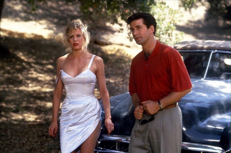 Фильмы от которых отказалась Джулия Робертс - «Привычка жениться» (1993)