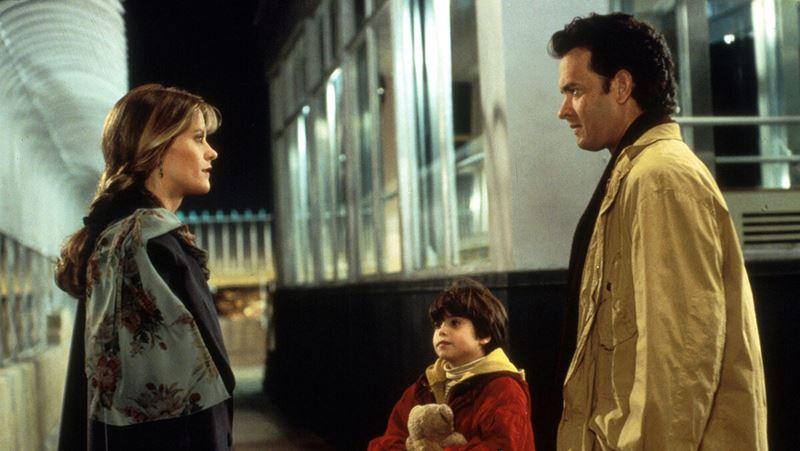 Фильмы от которых отказалась Джулия Робертс - «Неспящие в Сиэтле» (1993)
