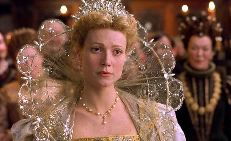 Фильмы от которых отказалась Джулия Робертс - «Влюблённый Шекспир» (1998)