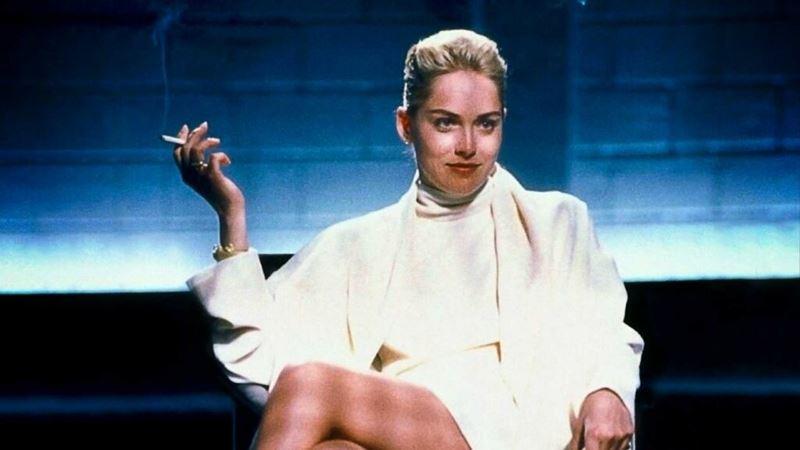 Фильмы от которых отказалась Джулия Робертс - «Основной инстинкт» (1992)