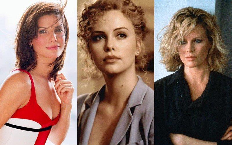 10 голливудских актрис, чьи имена мы произносим неправильно