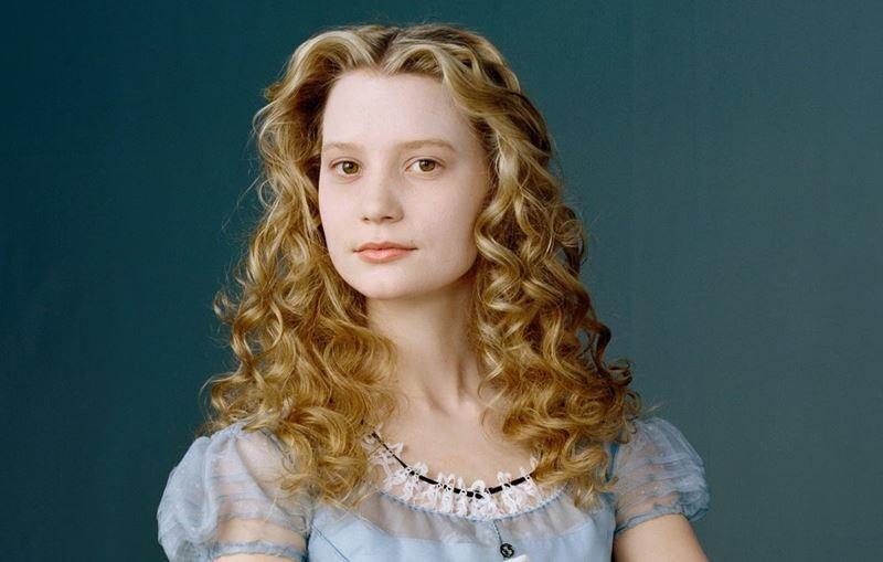 Актрисы, чьи имена мы произносим неправильно - Миа Васиковска