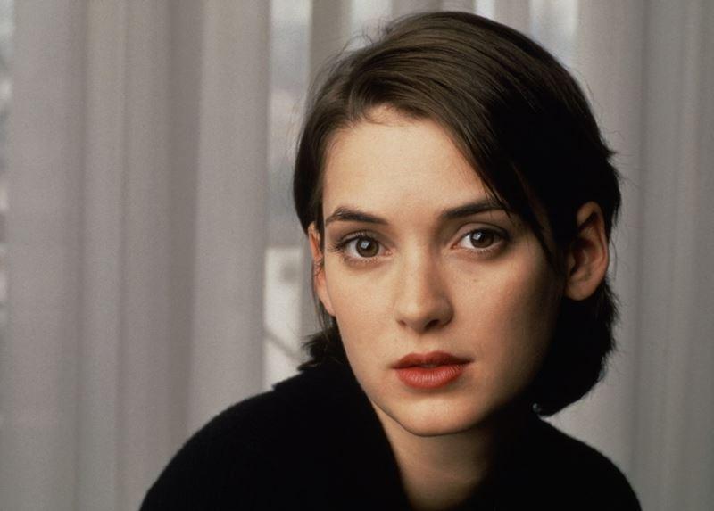 Актрисы, чьи имена мы произносим неправильно - Вайнона Райдер