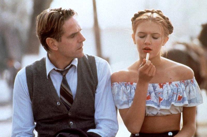 10 фильмов о любви юной девушки и взрослого мужчины