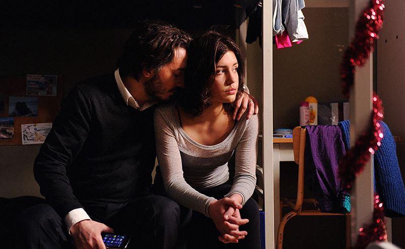 Фильмы о любви юной девушки и взрослого мужчины - «Роковое влечение»