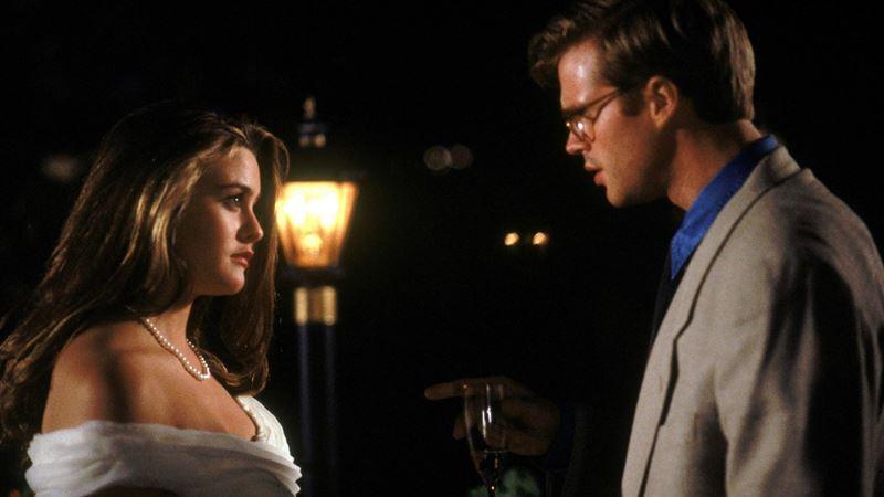 Фильмы о любви юной девушки и взрослого мужчины - «Увлечение»