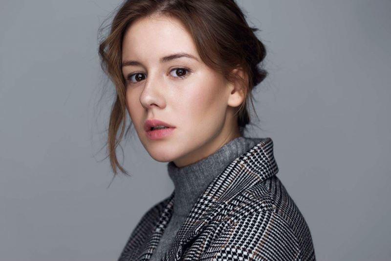 Актрисы, получившие другую профессию - Ирина Старшенбаум
