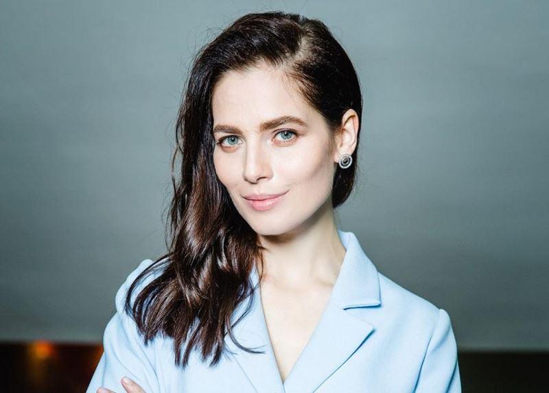 Актрисы, получившие другую профессию - Юлия Снигирь