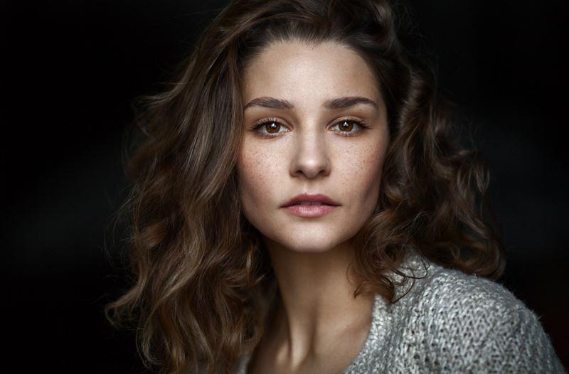 Актрисы, получившие другую профессию - Глафира Тарханова