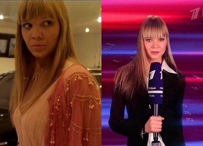 Актрисы, которые стали телеведущими - Алла Михеева
