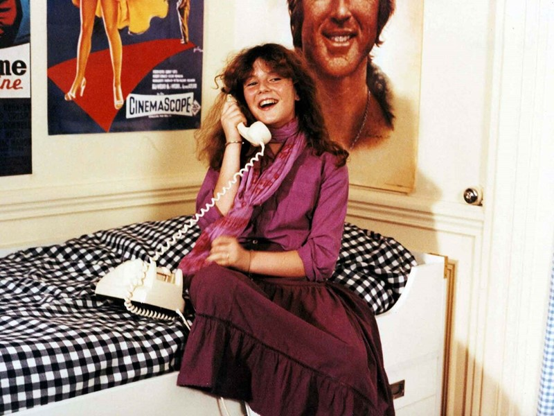 Шила О'Коннор - Пенелопа из фильма «Бум» (1980)