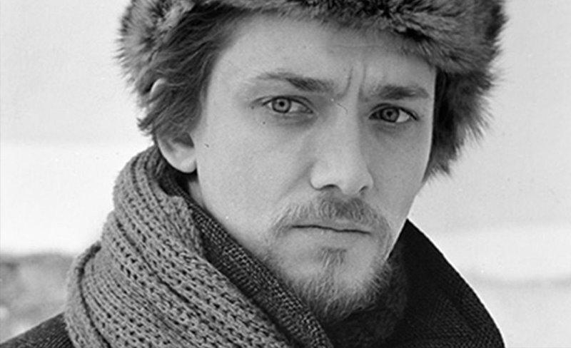 Красивые советские актёры-мужчины - Игорь Старыгин