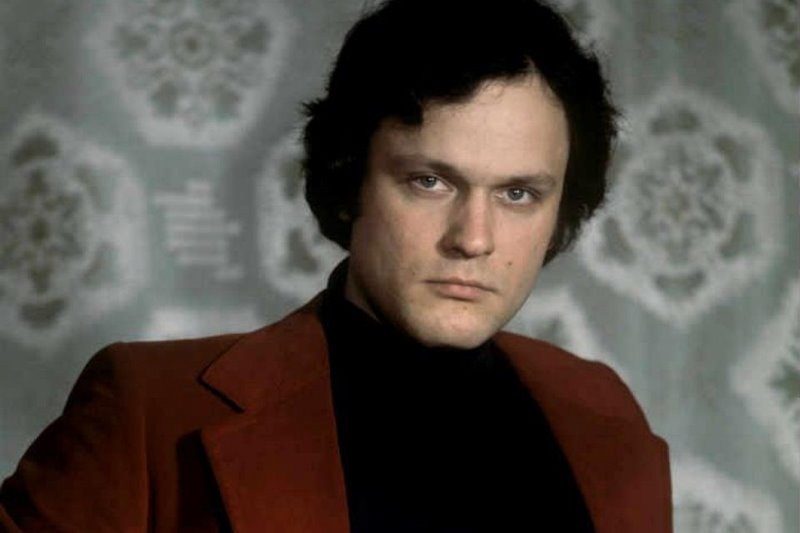 Красивые советские актёры-мужчины - Николай Ерёменко-младший