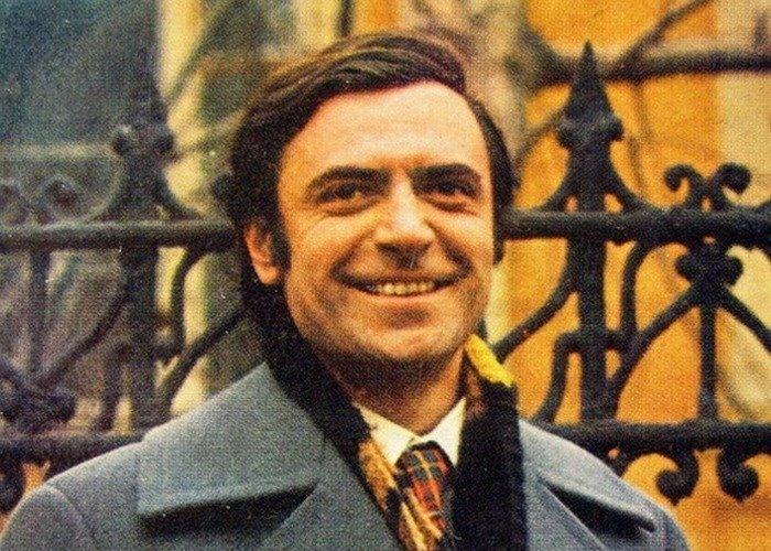 Красивые советские актёры-мужчины - Александр Лазарев