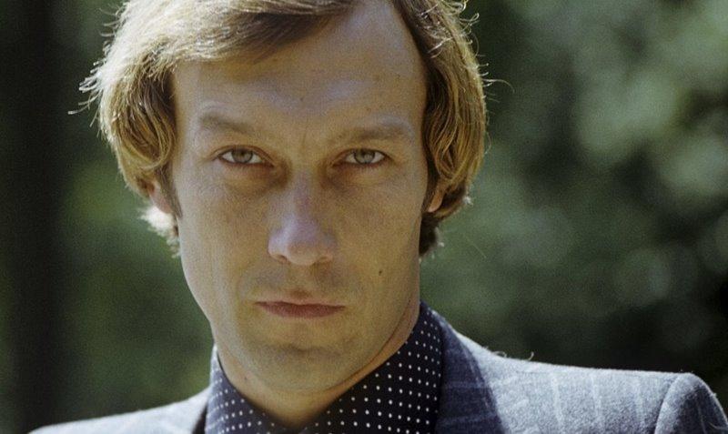 Красивые советские актёры-мужчины - Олег Янковский