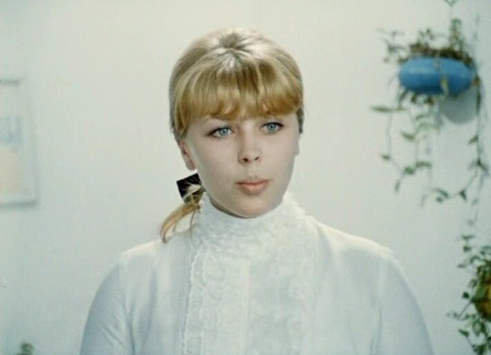 Несыгранные роли Ирины Муравьёвой -«Внимание, черепаха!»