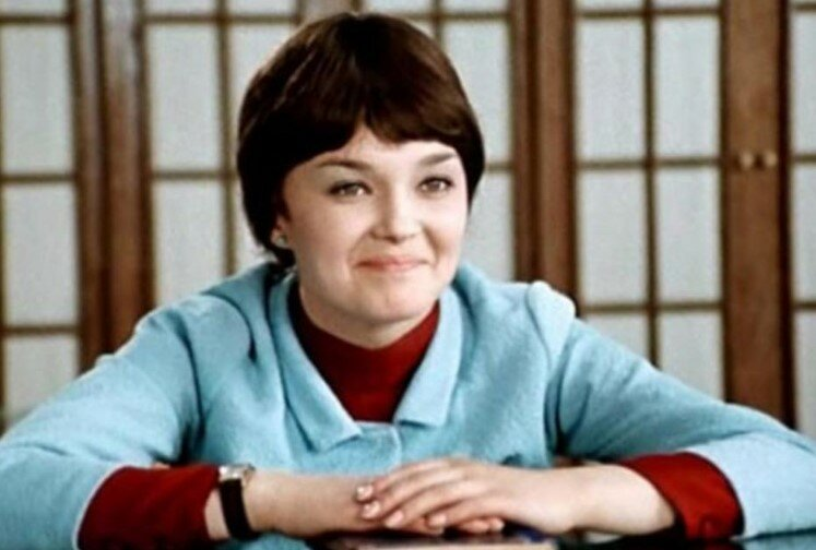 Несыгранные роли Натальи Гундаревой - «Большая перемена» (1972)