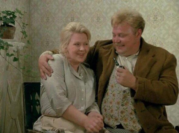 Несыгранные роли Натальи Гундаревой - «За спичками» (1980)