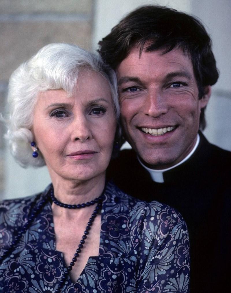 Несыгранные роли Одри Хепберн - «Поющие в терновнике» (1983)