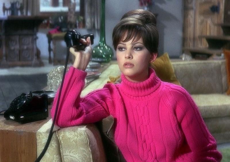 Несыгранные роли Одри Хепберн - «Розовая пантера» (1963)
