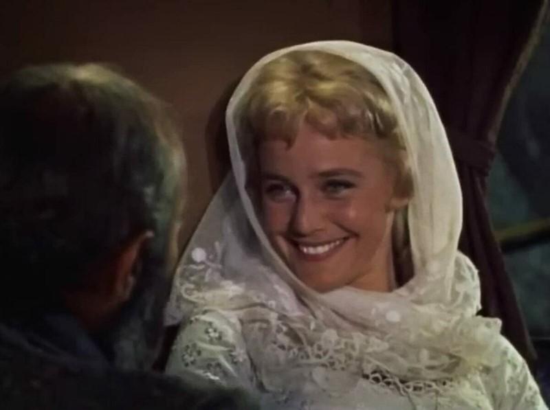 Несыгранные роли Одри Хепберн - «Братья Карамазовы» (1958)