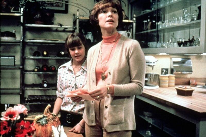 Несыгранные роли Одри Хепберн - «Изгоняющий дьявола» (1973)
