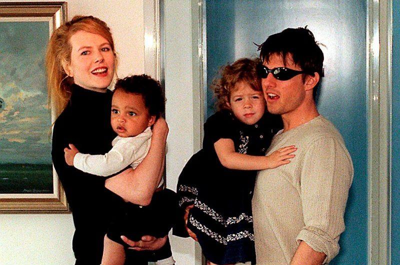 Что стало с приёмными детьми Тома Круза и Николь Кидман после развода голливудской пары?