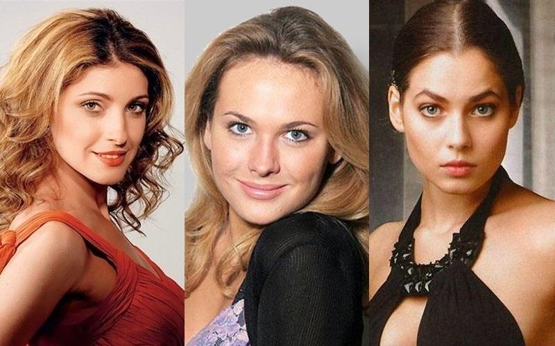 Актрисы с обложки: 10 красавиц российского кино, которые были моделями