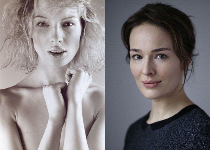 Актрисы российского кино, которые были моделями - Екатерина Маликова