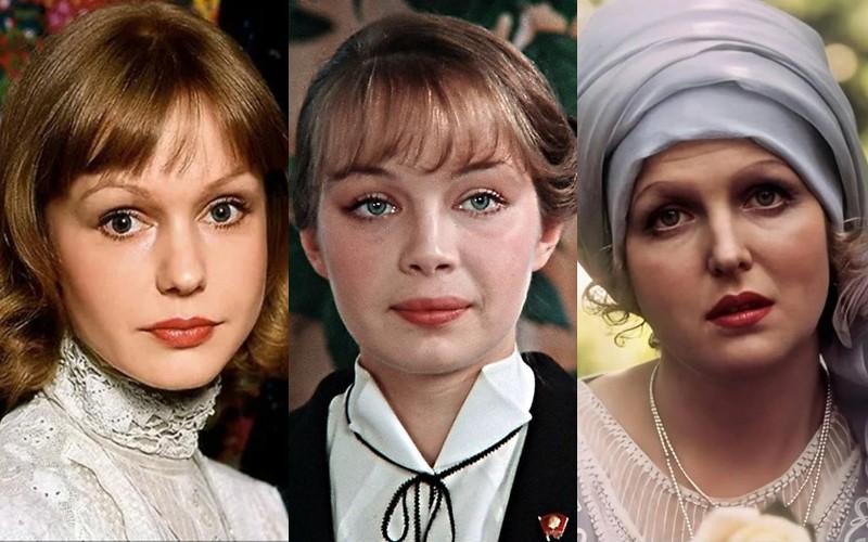10 актрис СССР, которые уехали за границу, чтобы остаться там навсегда