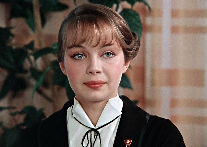 Советские актрисы, которые эмигрировали навсегда - Валентина Воилкова