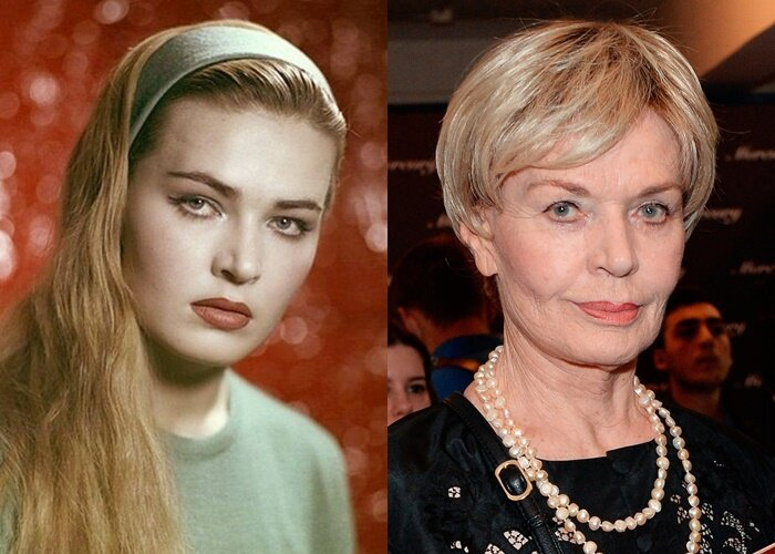 Незабытые звёзды: 10 советских актрис, для которых нашлись роли в российском кино и сериалах