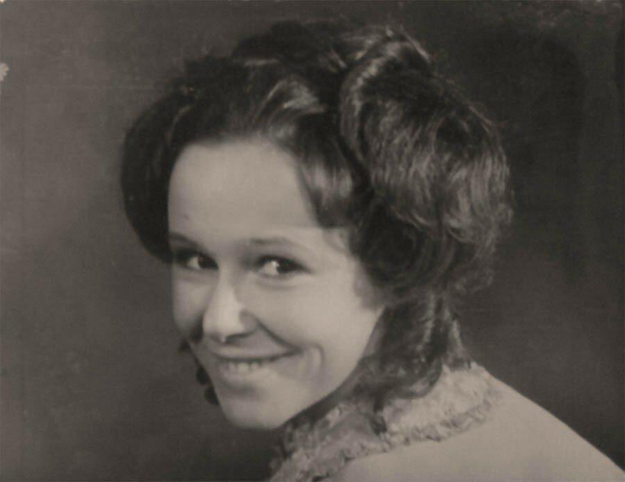Советские актрисы, которые могли сыграть Констанцию вместо Ирины Алфёровой - Евгения Симонова