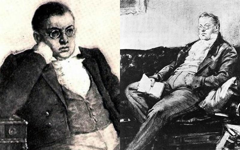 Актёры в роли Пьера Безухова - иллюстрации