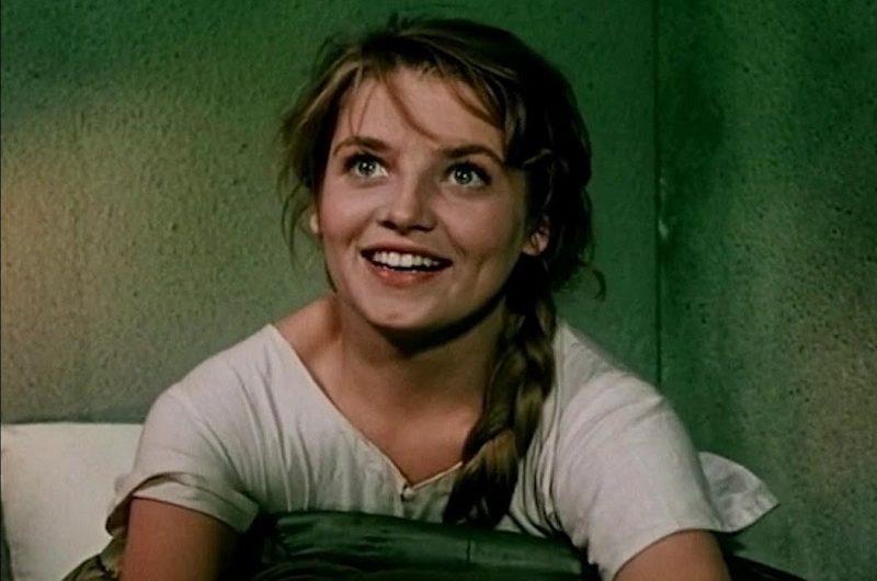 Несыгранные роли Натальи Кустинской: 6 фильмов, в которых могла сняться «Брижит Бардо советского кино»