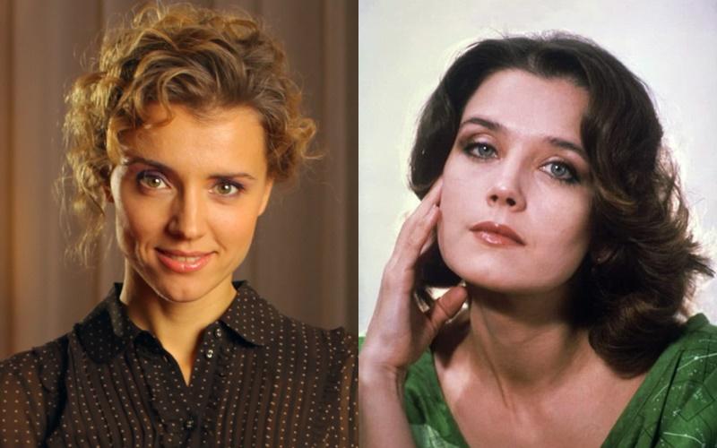 10 российских актрис, которые не смогли превзойти родителей – звёзд советского кино