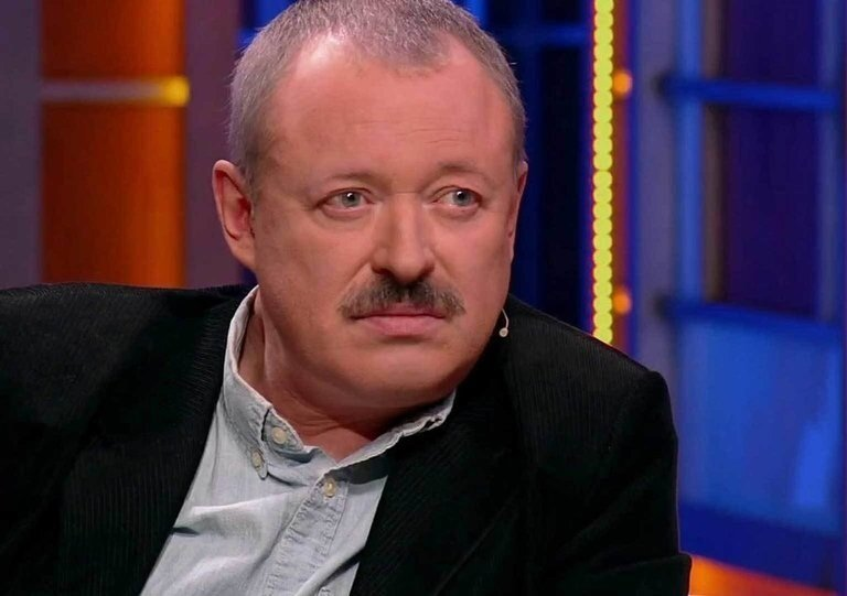 Сыновья Владимира Басова -  «Наедине со всеми»